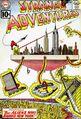 Strange Adventures 134