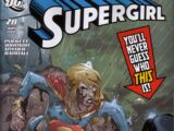 Supergirl Vol 5 28