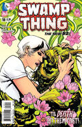 Swamp Thing Vol 5 18