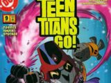 Teen Titans Go! Vol 1 9