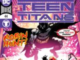 Teen Titans Vol 6 44