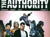 The Authority Vol 2 13