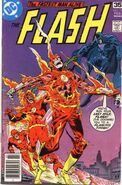 The Flash Vol 1 258