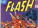 The Flash Vol 1 258