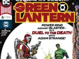 The Green Lantern Vol 1 6