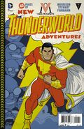 The Multiversity Thunderworld Adventures Vol 1 1