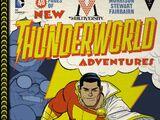 The Multiversity: Thunderworld Adventures Vol 1 1