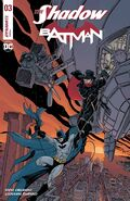 The Shadow Batman Vol 1 3