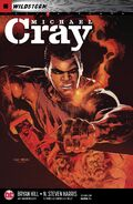 Wildstorm Michael Cray Vol 1 5