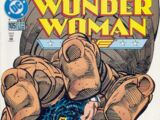 Wonder Woman Vol 2 105