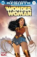 Wonder Woman Vol 5 4