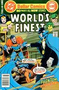 World's Finest Comics 249