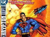 Action Comics Vol 1 793