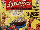 Adventure Comics Vol 1 360