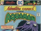 Adventure Comics Vol 1 445
