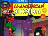 All-American Comics Vol 1 35