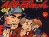 All-Flash Vol 1 10