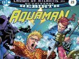 Aquaman Vol 8 23
