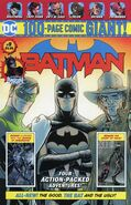 Batman Giant Vol 1 9