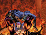 Mongul (Prime Earth)