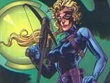 Carol Danvers (Amalgam Universe)