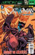 Catwoman Vol 4 16