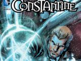 Constantine: The Spark and the Flame (Collected)