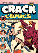 Crack Comics Vol 1 18