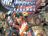 DC Universe Online Legends Vol 1 13