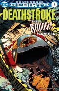 Deathstroke Vol 4 3