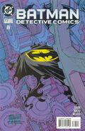 Detective Comics 717