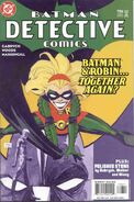 Detective Comics 796