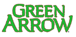 Green Arrow Vol 2 Grell Logo