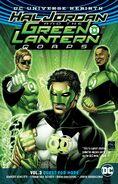 Hal Jordan and the Green Lantern Corps Vol 3