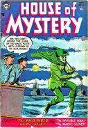 House of Mystery v.1 32