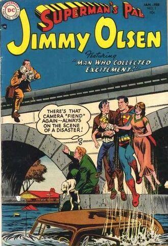 File:Jimmy Olsen Vol 1 3.jpg