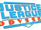 Justice League Odyssey Vol 1