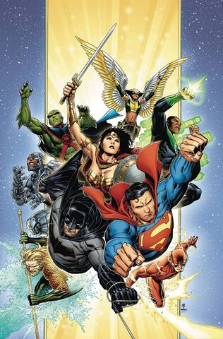 File:Justice League Vol 4 1 Textless.jpg