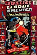 Justice League of America Vol 1 47