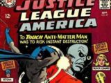 Justice League of America Vol 1 47