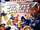 Justice Society of America Annual Vol 3 2