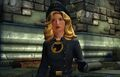 Lady Blackhawk DCUO 0001