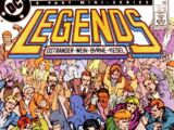 Legends Vol 1 2