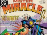 Mister Miracle Vol 2 3