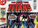 New Teen Titans Vol 1 21