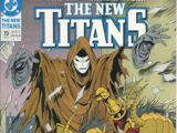 New Titans Vol 1 73