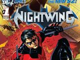 Nightwing Vol 3 1