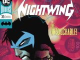 Nightwing Vol 4 35