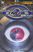 Omac Project trade paperback