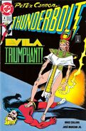 Peter Cannon Thunderbolt 4